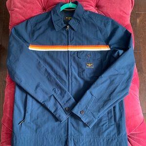 Billabong Men's Zuma Zip Up Jacket XL